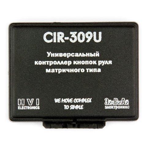 Многофункциональный универсальный контроллер рулевого управления CIR-309U Превью 1