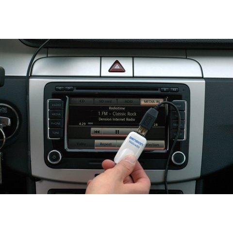 Адаптер для интернет-радио в машине Dension IRD10GEN Превью 2