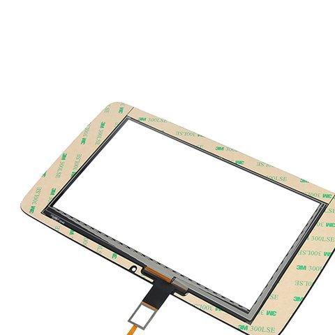 """8.4"""" Емкостное сенсорное стекло для Mercedes-Benz GLC, C-класса Превью 5"""