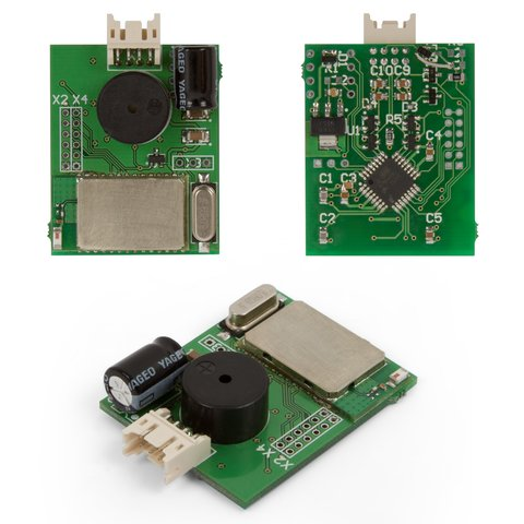 BTTS Adapter for Touch Screen Control of the Android Smartphone Preview 1