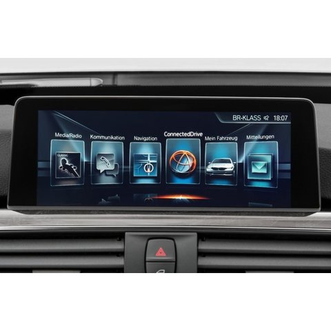 Video Interface for BMW 1-5, 7, X3, X4, X5 Series / Mini of 2017– MY Preview 6