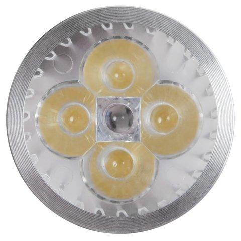 Комплект для збирання світлодіодної лампи SQ-S5 4 Вт (теплий білий, GU5.3) Прев'ю 2