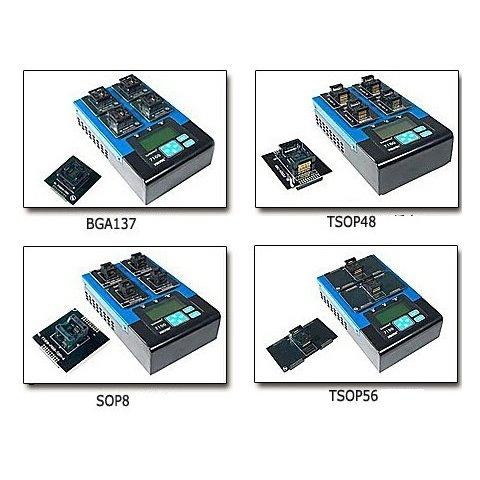 Універcальний USB програматор Xeltek SuperPro 7100