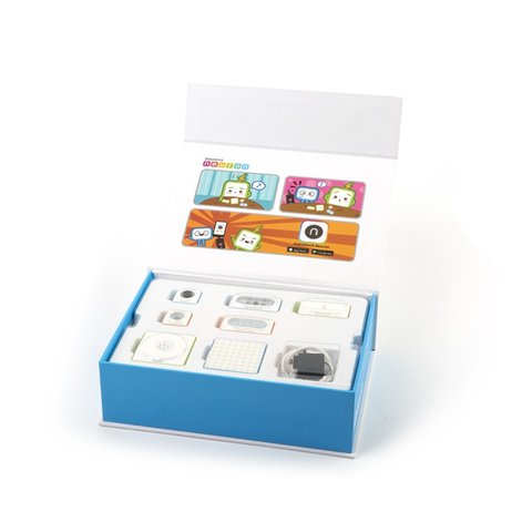 Makeblock Neuron Inventor Kit - /*Photo|product*/