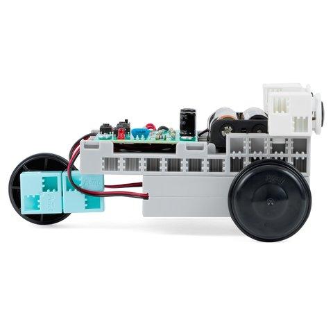 STEAM-конструктор Artec Программированный робомобиль BT - /*Photo|product*/