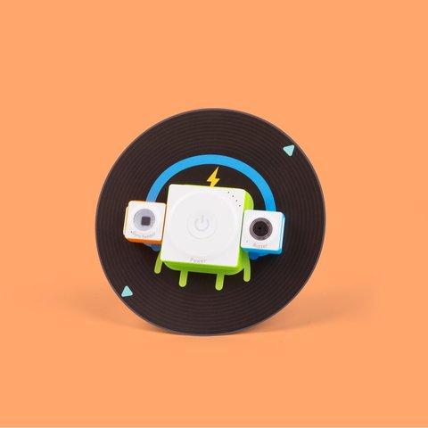 STEAM-набор электронных блоков Makeblock Neuron Inventor Kit - /*Photo|product*/
