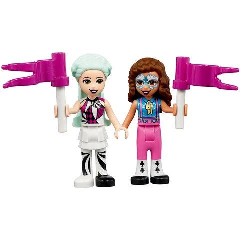 Конструктор LEGO Friends Волшебная акробатика 41686 Превью 4